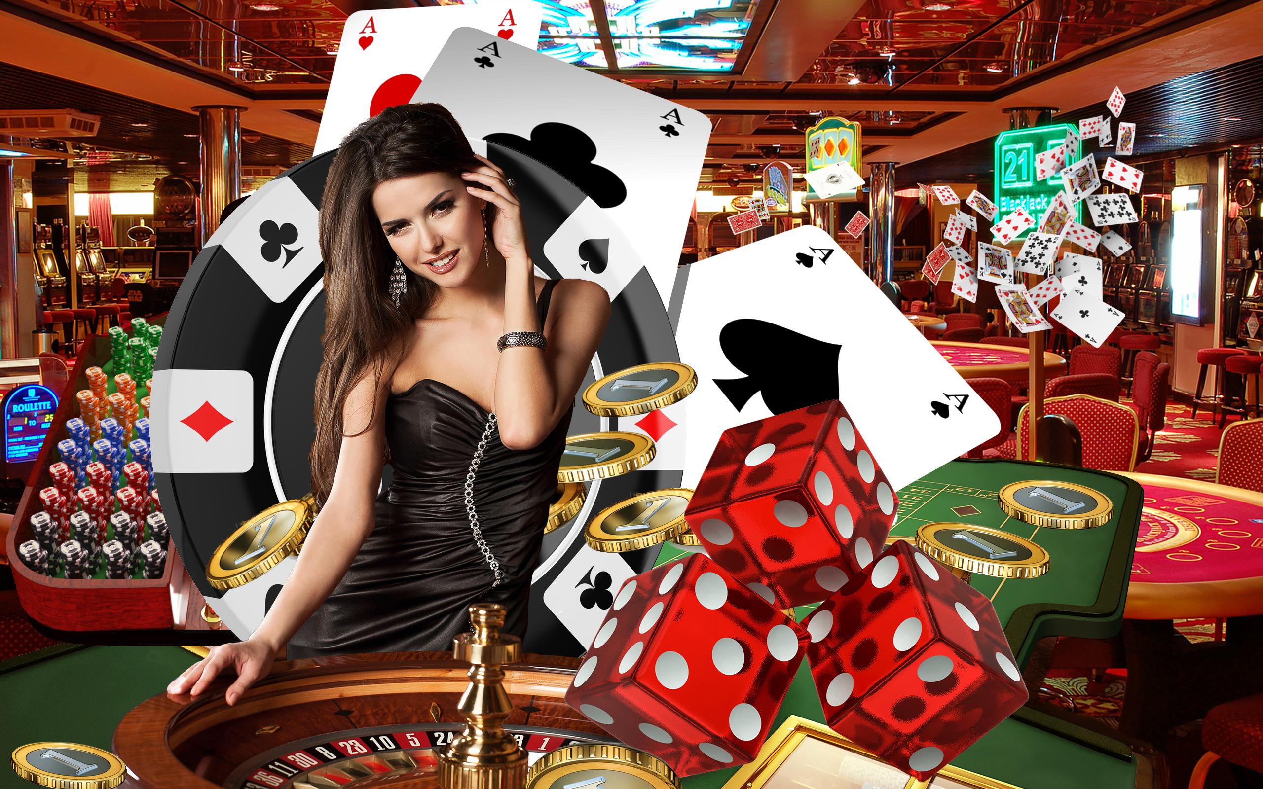 Connu Le guide d'informations pour les joueurs de casino EF32